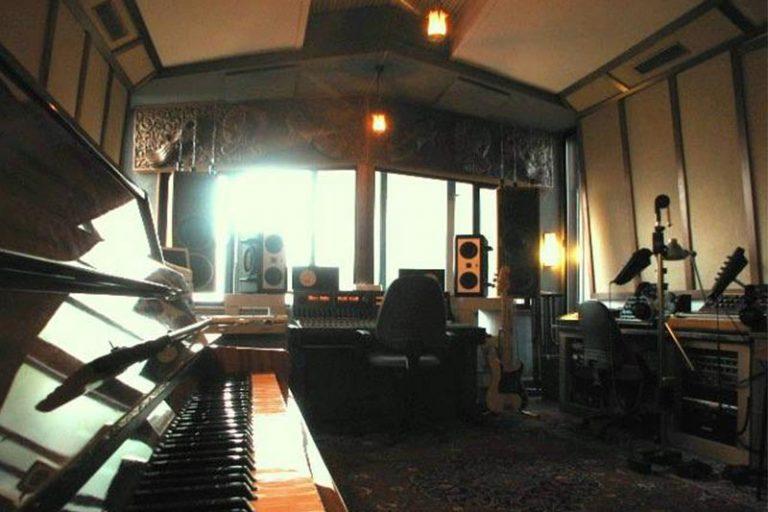 XL Recording's Residence de Resistance